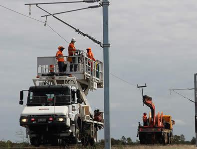 Bauhinia Electrification