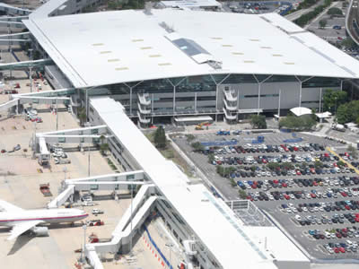 International Terminal Building Expansion Brisbane Airport Corporation