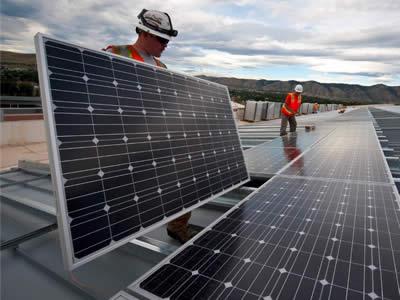Solar Farm Project Management