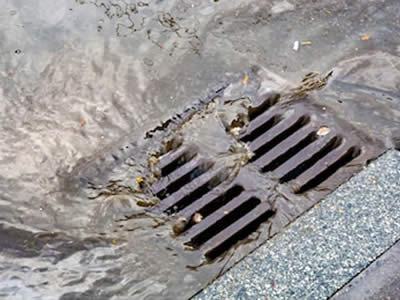 Asset Management Stormwater - Brisbane City Council