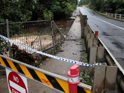 NDRRA 18A Event Floodways