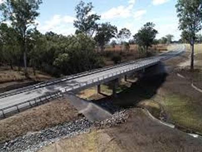 SEQ Bridge Replacement Program