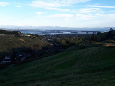 Stag Ridge Development