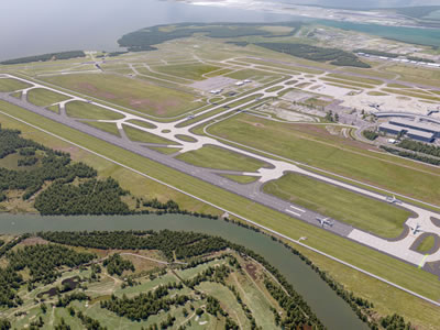 New Parallel Runway, Brisbane Airport Corporation
