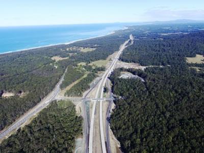Pacific Highway Upgrade - Nambucca to Urunga & Oxley Hwy to Kundabung