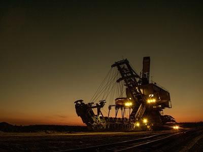 Beverly Uranium Mine