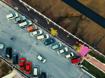 Car Parking Revitalisation Strategy – Interactive Modelling Tool