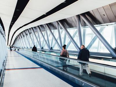 Gatwick Airport Pier 6 West Extension