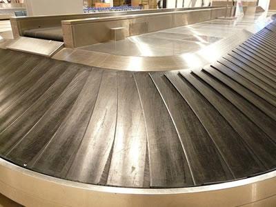 Heathrow Airport – Baggage Upgrade
