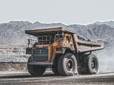 Pilbara Iron Ore Project